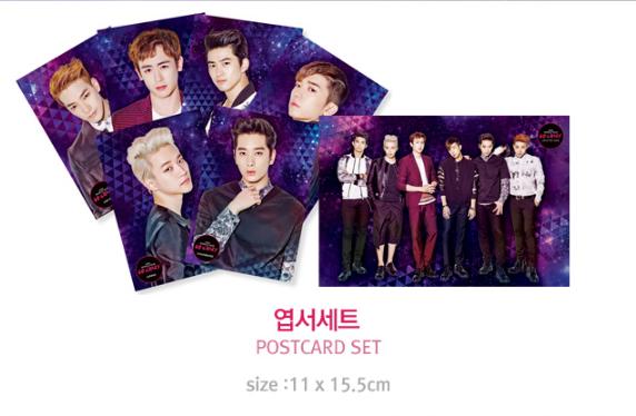 kedai kpop my   merchandise  2pm - 2014 world tour go crazy goods
