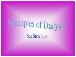 Mac Dialysis Principles Of Dialysis