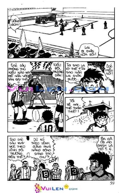 Jindodinho - Đường Dẫn Đến Khung Thành III  Tập 9 page 59 Congtruyen24h