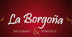 La Borgoña