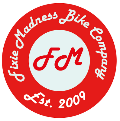 Fixie Madness Web Site