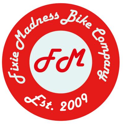 Fixie Madness Web Site