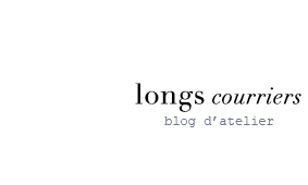 Longs courriers