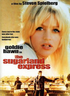 Sugarland Express (1974) | DVDRIP | LEKTOR PL