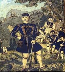 Μακεδονομάχοι και Παύλος Μελάς. Ο βίος του Μάθημα Γενναιότητας