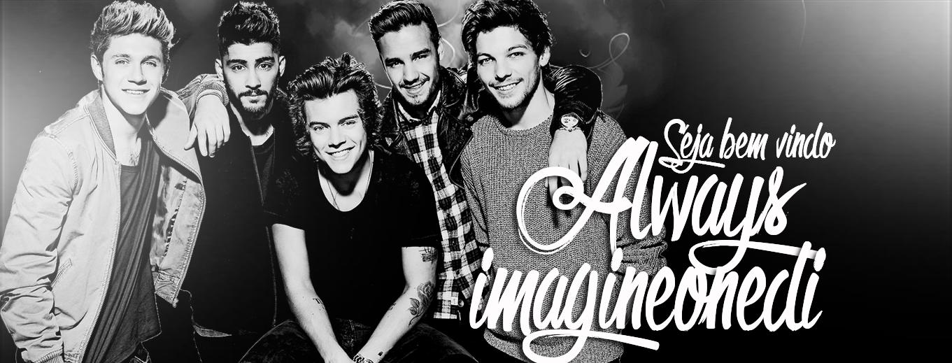 always-imagineonedi