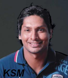 Kumar Sangakkara IPL