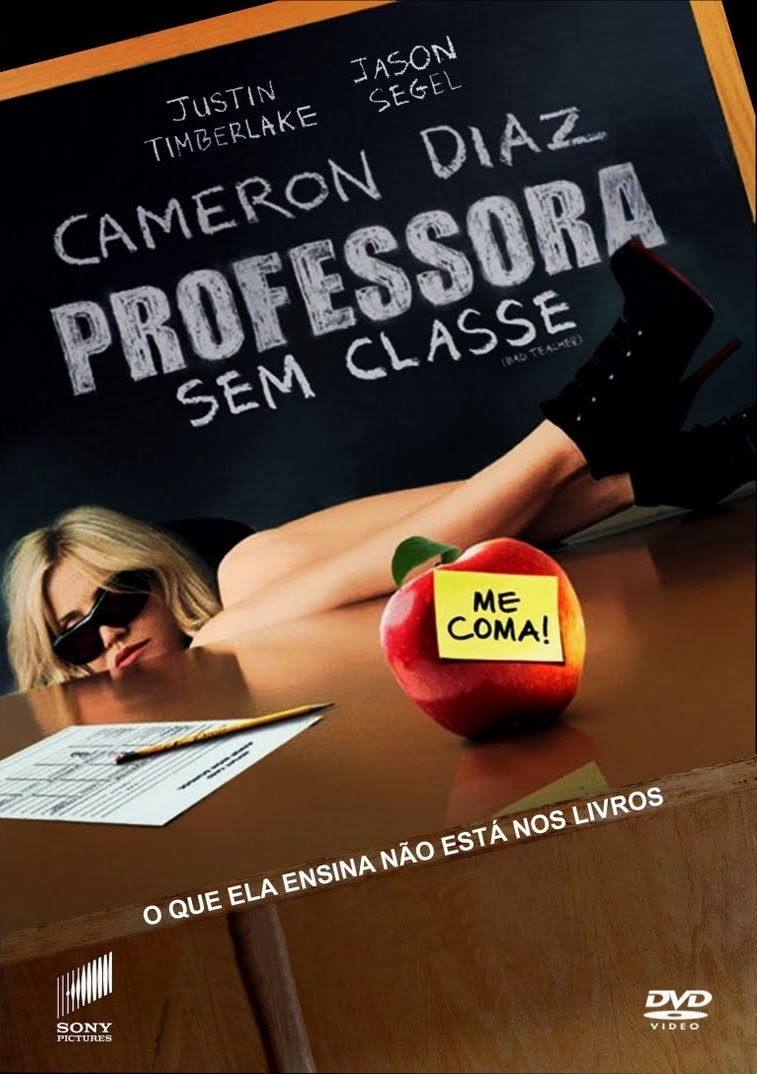 Professora Sem Classe – Dublado (2011)
