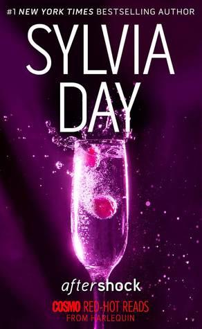 Aftershock | Sylvia Day