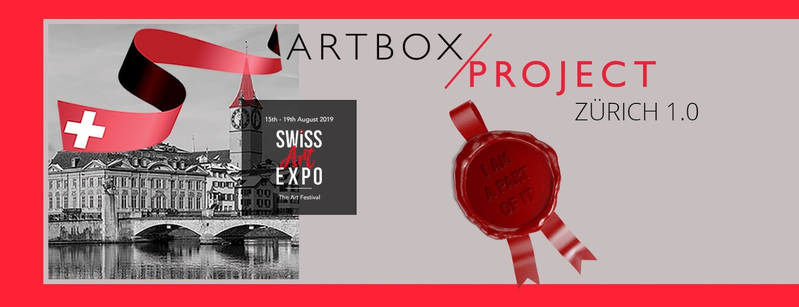 The Art Box Projects