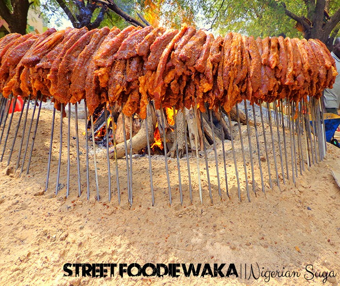 Dobbys signature nigerian food blog i nigerian food recipes i nigerian beef suya is a popular street delicacy enjoyed by everyone to describe it in laymans terms it is simply barbecued skewered meat prepared with a forumfinder Images