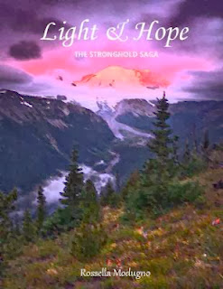 LIGHT & HOPE - Rossella Modugno