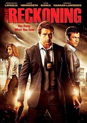Lần Theo Hung Thủ - The Reckoning (2014) Vietsub