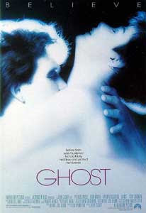 Ghost 1990 Hindi Dubbed Movie Watch Online