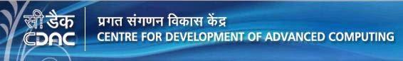 C-DAC Mumbai Recruitment 2015