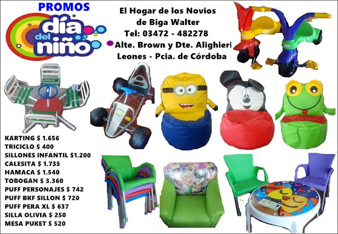 ESPACIO PUBLICITARIO: EL HOGAR DE LOS NOVIOS