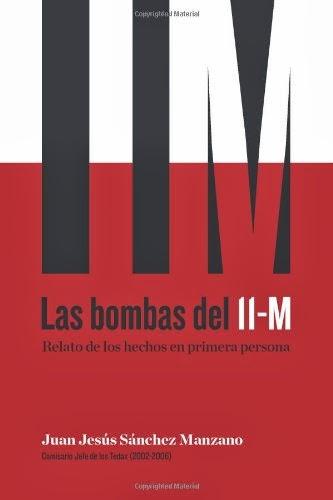 LAS BOMBAS DEL 11-M Relato de los hechos en primera persona.