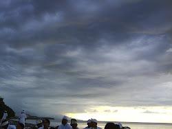 Senja Kaki Langit