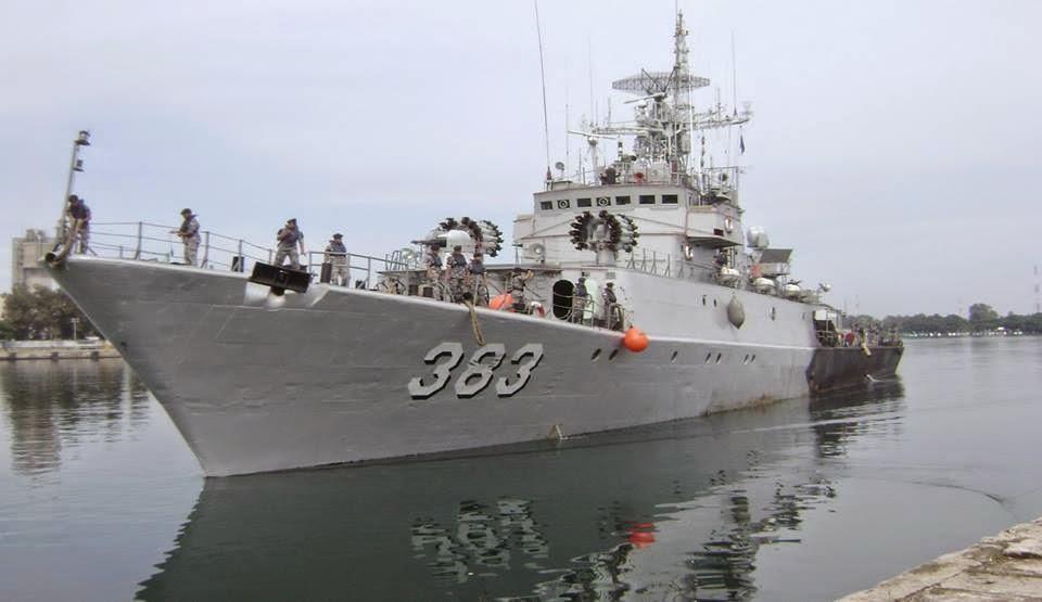 Kapal Republik Indonesia TNI AL