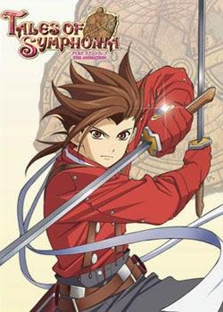 Tales of Symphonia Sylvarant-Hen