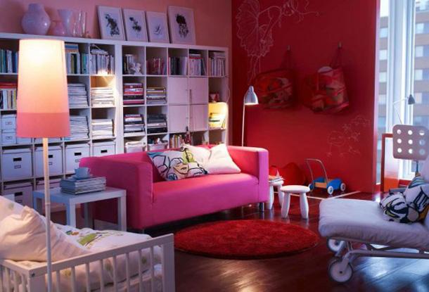 Living Room Decorating Ideas Photo