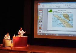 Reza Pahlevi Penutur Bahasa Esperanto