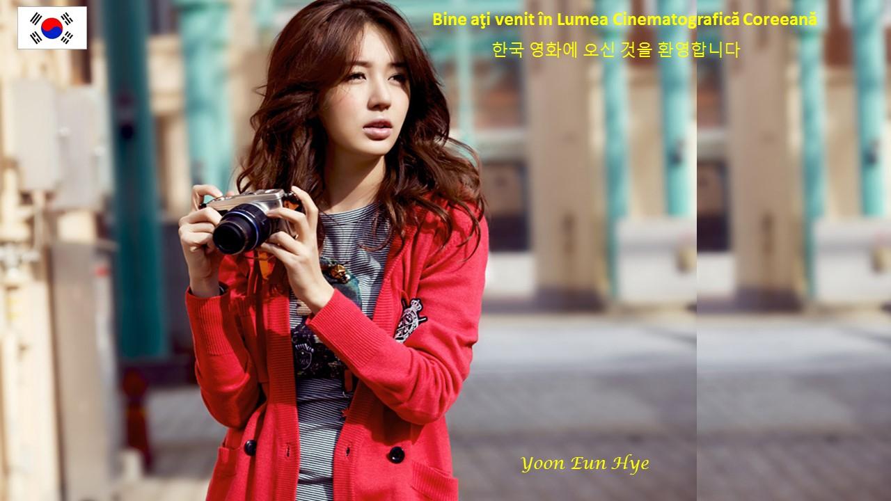 Lumea Cinematografica Coreeana