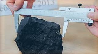 Meteor dan Meteorit