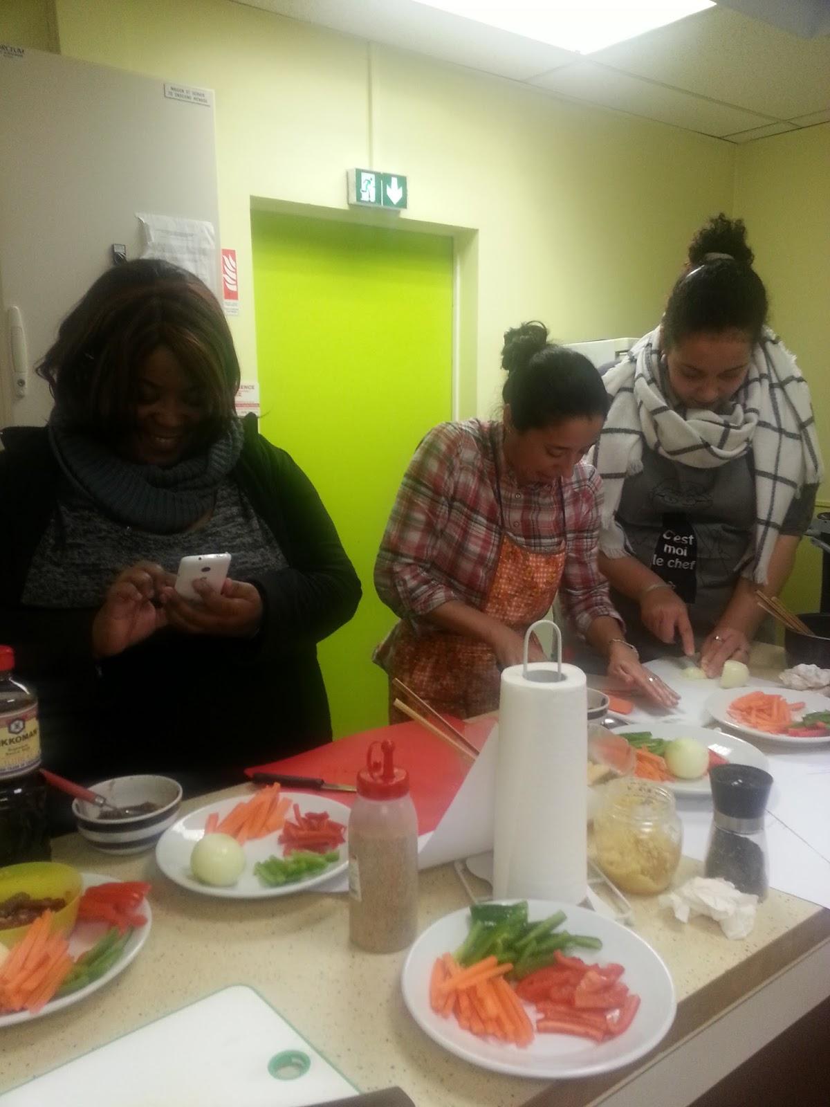 Ecole cor enne de rouen cours de cuisine cor enne - Cours de cuisine rouen ...
