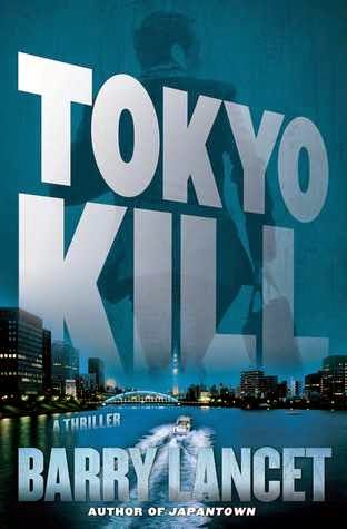 https://www.goodreads.com/book/show/18775419-tokyo-kill?ac=1