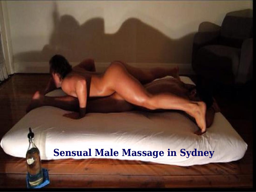 stud sensual massage sydney