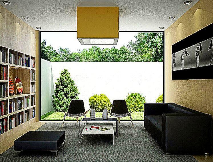Gambar Interior Rumah Minimalis 2015   Interior   Desain Rumah