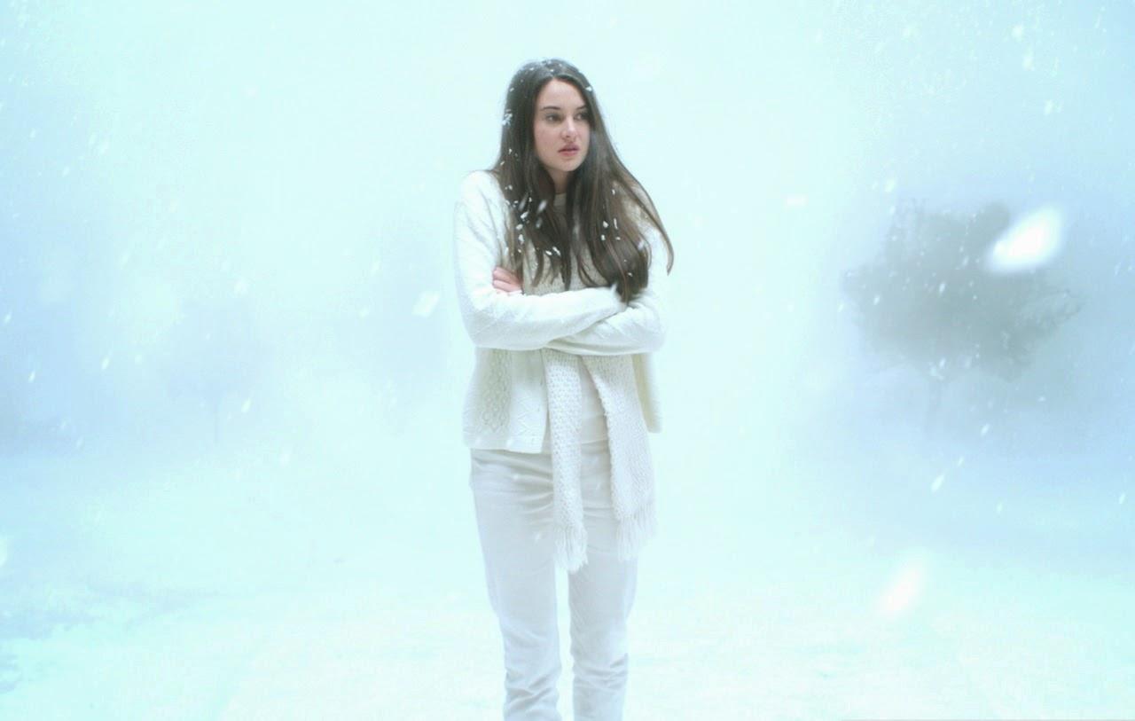 white bird in a blizzard shailene woodley