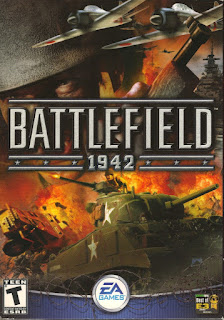 Battlefield 1942 wallpaper games