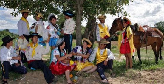 Tarija se abre al turismo