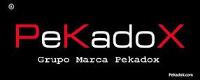 Grupo Marca Pekadox