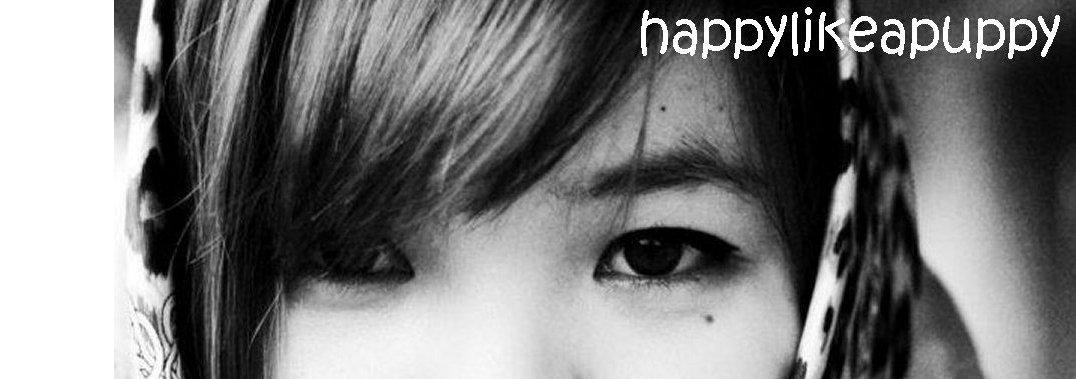 happylikeapuppy