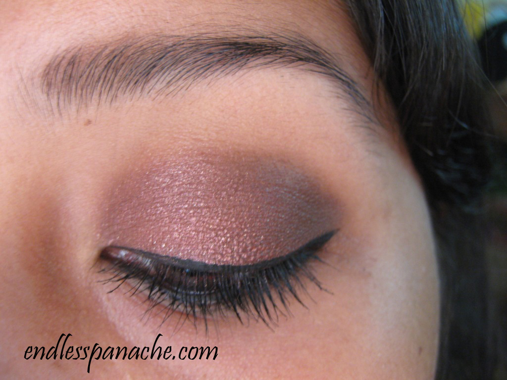 Panache: Maybelline Color Tattoo 24hr Eyeshadow in 30 Pomegranate ...