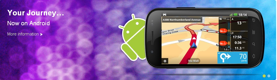 Choose The Best OnlineOffline Navigation Map To Arrive Your - Navigation map online