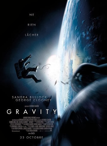Regarder Gravity en streaming