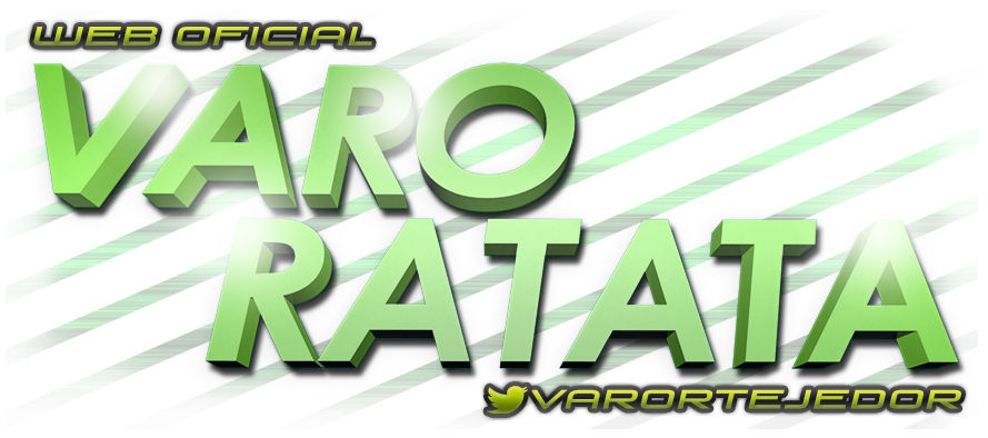 Varo Ratatá ~ Web Official ~