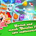 Download Candy Crush Saga APK 1.41.0 : Game Android Gratis