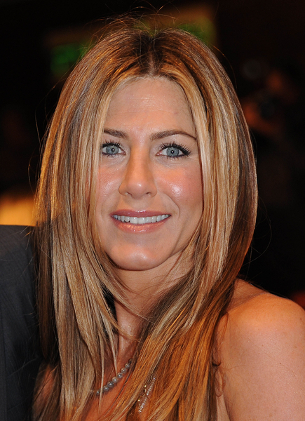 The Rachel Haircut: Jennifer Aniston