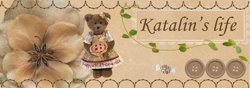 Katalin's life