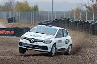 Sebastian Barbu - Renault Clio R3T - ATA Racing Show