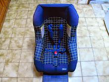 Cadeira Auto Chicco Dos 0-18 Kg