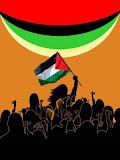 Apoyo a Palestina