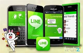 tai-line-chat