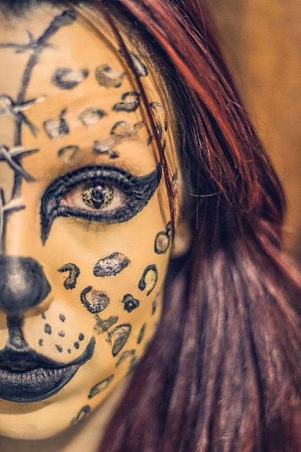 leopard lenses