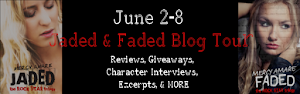 Jaded and Fated Blog Tour